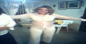 Boquitabella 55 years old I am from Guayaquil/Guayas, Seeking Dating Friendship with Man