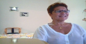 Marymil 69 years old I am from São Luis/Maranhao, Seeking Dating with Man