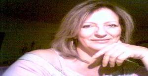 Lourama 62 years old I am from Covilhã/Castelo Branco, Seeking Dating Friendship with Man