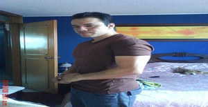 Felix_civil 36 years old I am from Bogota/Bogotá dc, Seeking Dating Friendship with Woman