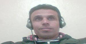 Said_007 44 years old I am from Rabat/Rabat-sale-zemmour-zaer, Seeking Dating Friendship with Woman