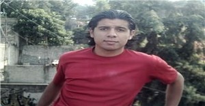 Yeraldo 34 years old I am from Mexico/State of Mexico (edomex), Seeking Dating Friendship with Woman
