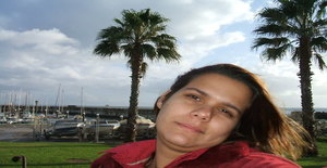 Flordeestufa 37 years old I am from Lisboa/Lisboa, Seeking Dating Friendship with Man