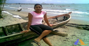Caty67 51 years old I am from Barranquilla/Atlantico, Seeking Dating with Man
