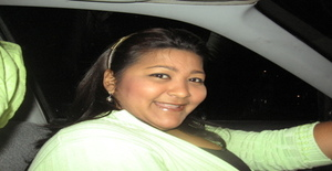 Sandragf 47 years old I am from Santo Domingo/Distrito Nacional, Seeking Dating with Man