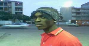 Eltonafonsomende 29 years old I am from Maputo/Maputo, Seeking Dating Friendship with Woman