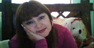 Geovanna_1963 55 years old I am from Lima/Lima, Seeking Dating Friendship with Man