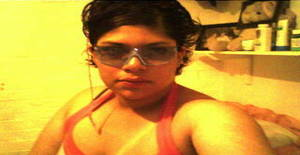 *estrellalinda* 29 years old I am from Mexico/State of Mexico (edomex), Seeking Dating Friendship with Man