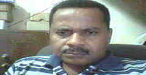 Sandovall 54 years old I am from Luanda/Luanda, Seeking Dating with Woman