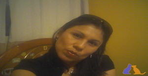 Taty18031 42 years old I am from Cajamarca/Cajamarca, Seeking Dating Friendship with Man