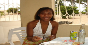 Cardosoeuridice 38 years old I am from Maputo/Maputo, Seeking Dating Friendship with Man