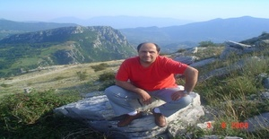Mike3722 50 years old I am from Benevento/Campania, Seeking Dating Friendship with Woman