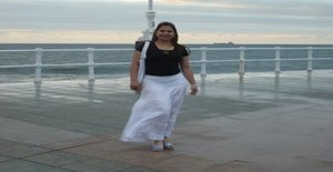 Cangrajo 35 years old I am from Gijon/Asturias, Seeking Dating Friendship with Man