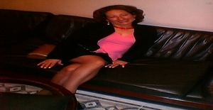 Romantica_2109 55 years old I am from Guatemala City/Guatemala, Seeking Dating Friendship with Man