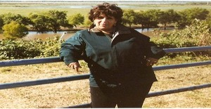 Crisbe1948 69 years old I am from Las Heras/Mendoza, Seeking Dating Friendship with Man