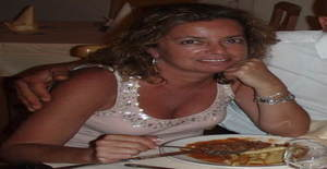 Aurora45 58 years old I am from Algeciras/Andalucia, Seeking Dating Friendship with Man