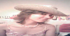 Locurafeliz 32 years old I am from Cuauhtémoc/Chihuahua, Seeking Dating Friendship with Man