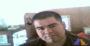 Leon1982 35 years old I am from Ensenada/Baja California, Seeking Dating Friendship with Woman