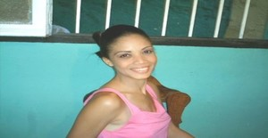 Yaye 35 years old I am from Caracas/Distrito Capital, Seeking Dating Friendship with Man