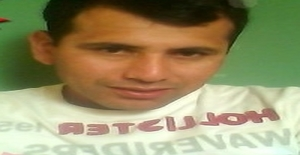 Petter_26 37 years old I am from Callao/Lima, Seeking Dating Friendship with Woman