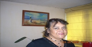 Mar56 67 years old I am from Valparaíso/Valparaíso, Seeking Dating with Man