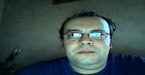 Carlosalberto199 53 years old I am from Sarcelles/Ile-de-france, Seeking Dating with Woman