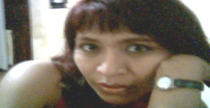 Confiada 40 years old I am from Lima/Lima, Seeking Dating Friendship with Man