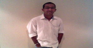 Oscarcito26 37 years old I am from Maracaibo/Zulia, Seeking Dating Friendship with Woman