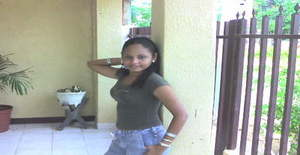 Sara_y17 28 years old I am from Maracaibo/Zulia, Seeking Dating Friendship with Man