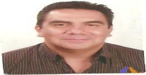 miguelamor_1965 47 years old I am from San Miguel de Allende/Guanajuato, Seeking Dating Friendship with Woman