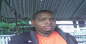 Chambela 34 years old I am from Maputo/Maputo, Seeking Dating Friendship with Woman