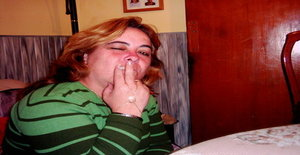 Seviyana 53 years old I am from Sevilla/Andalucia, Seeking Dating Friendship with Man