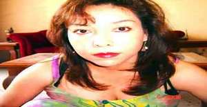 Lilian70 48 years old I am from Durango/Durango, Seeking Dating Friendship with Man