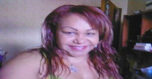 Anciana40 52 years old I am from Caracas/Distrito Capital, Seeking Dating with Man