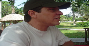 Sansebas 53 years old I am from Ciudad de la Habana/la Habana, Seeking Dating with Woman