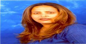 Jayami 53 years old I am from San Cristobal/San Cristobal, Seeking Dating Friendship with Man