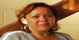 Kennita 57 years old I am from Santiago/Región Metropolitana, Seeking Dating Friendship with Man