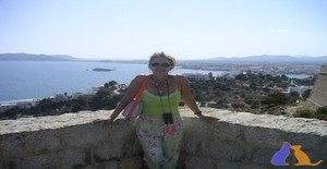 Carmemoliveira 67 years old I am from Estoril/Lisboa, Seeking Dating Friendship with Man