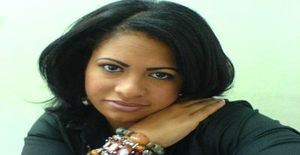 Sobeida_b13 38 years old I am from Santo Domingo/Distrito Nacional, Seeking Dating Friendship with Man