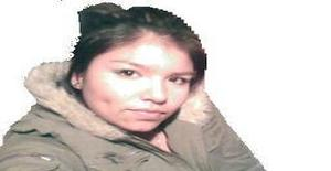 Tania!!!! 28 years old I am from Zacoalco de Torres/Jalisco, Seeking Dating Friendship with Man