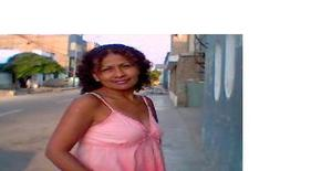 Chinita1005 52 years old I am from Lima/Lima, Seeking Dating Friendship with Man
