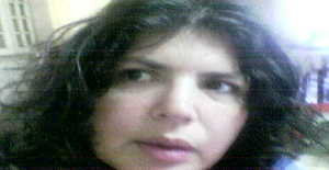Mari68py 50 years old I am from Asunción/Asunción, Seeking Dating Friendship with Man