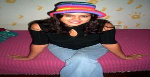 Estrellanueva 44 years old I am from Lima/Lima, Seeking Dating Friendship with Man