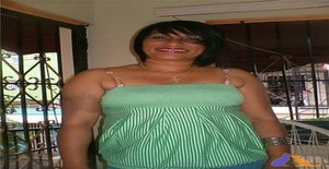 Milly_king18 45 years old I am from Santo Domingo/Distrito Nacional, Seeking Dating with Man