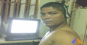 Didierjose 50 years old I am from Valencia/Carabobo, Seeking Dating Friendship with Woman