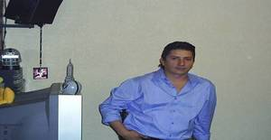 Raider_2 47 years old I am from Mexico/State of Mexico (edomex), Seeking Dating Friendship with Woman