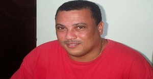 Chu0267 51 years old I am from Santo Domingo/Santo Domingo, Seeking Dating Friendship with Woman