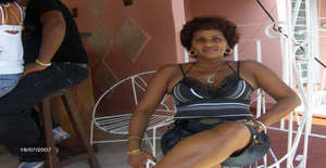 Nabia44 55 years old I am from Ciudad de la Habana/la Habana, Seeking Dating Friendship with Man