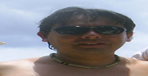 Pato35 47 years old I am from Santiago/Región Metropolitana, Seeking Dating Friendship with Woman