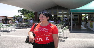 Margarit 56 years old I am from Ciudad de la Habana/la Habana, Seeking Dating Friendship with Man